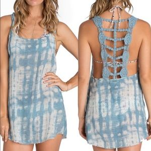 Billabong Cover Up